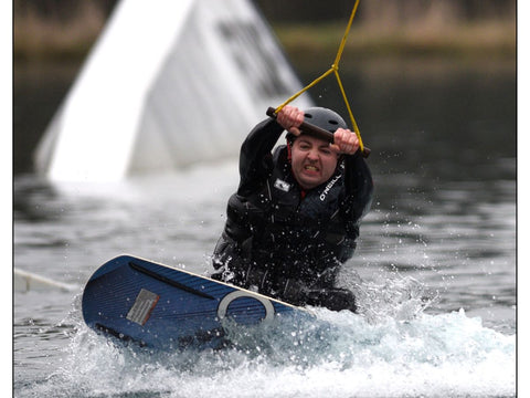cable wakeboarding foxlake dundee