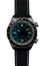 Load image into Gallery viewer, TWELF-X SKY 1914 AUTO FLYER - BLACK/STAINLESS STEEL Lume