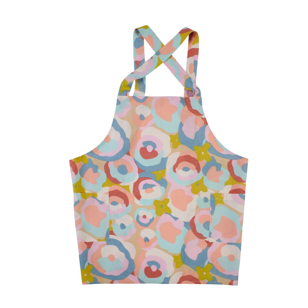 Alice Cross Back Apron