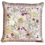 Pastel Forest Cushion Cover