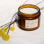 Innes Candle - Ginger & Fresh Mint