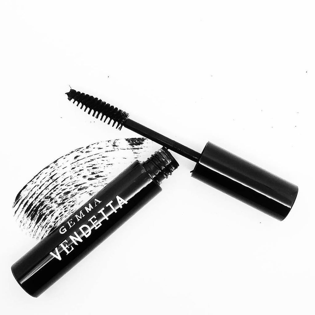 Natural & Vegan Jojoba Mascara