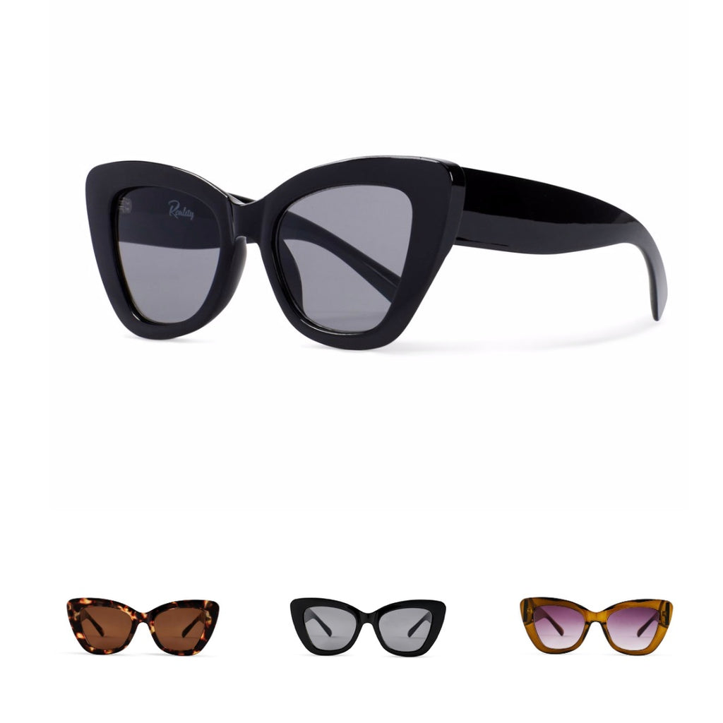 Mulholland Sunglasses