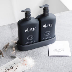Hand & Body Wash - Coconut & Wild Orange