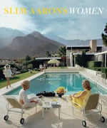Slim Aarons Women - By Laura Hawk & Slim Aarons
