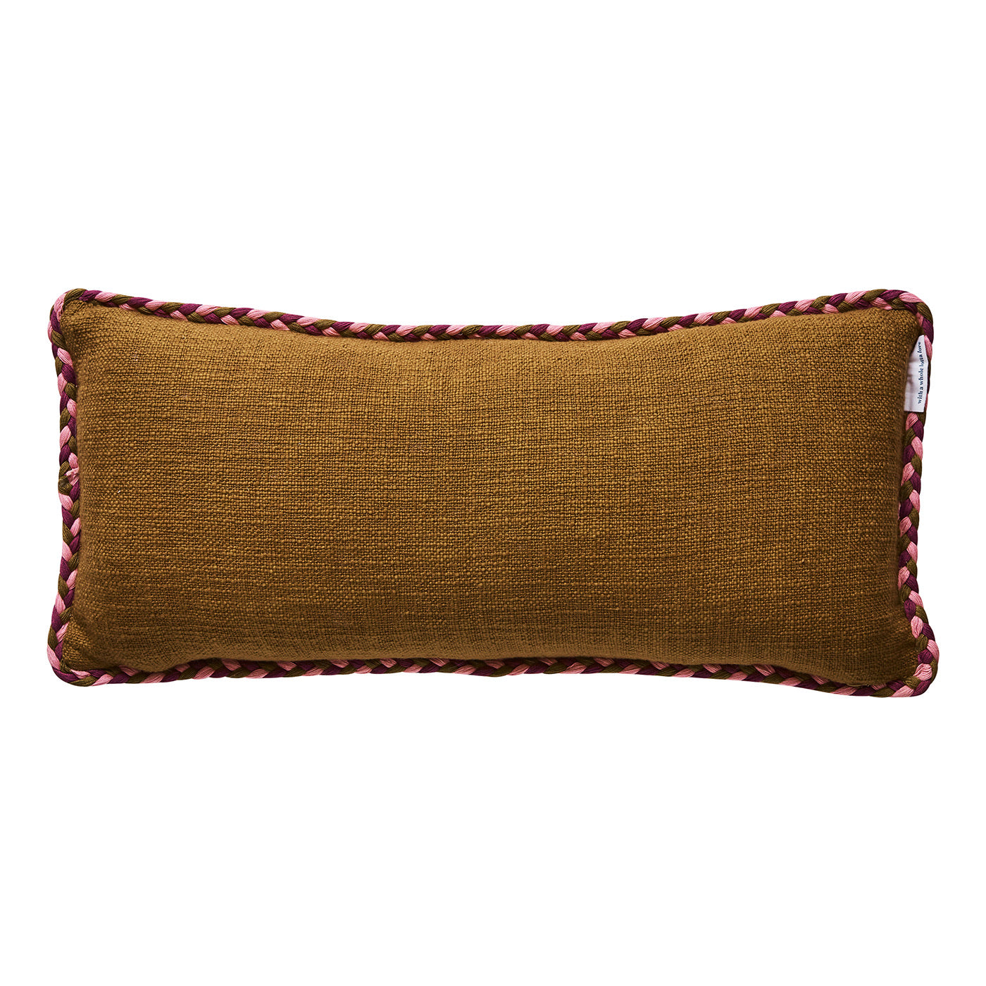 Nancy Knit Cushion