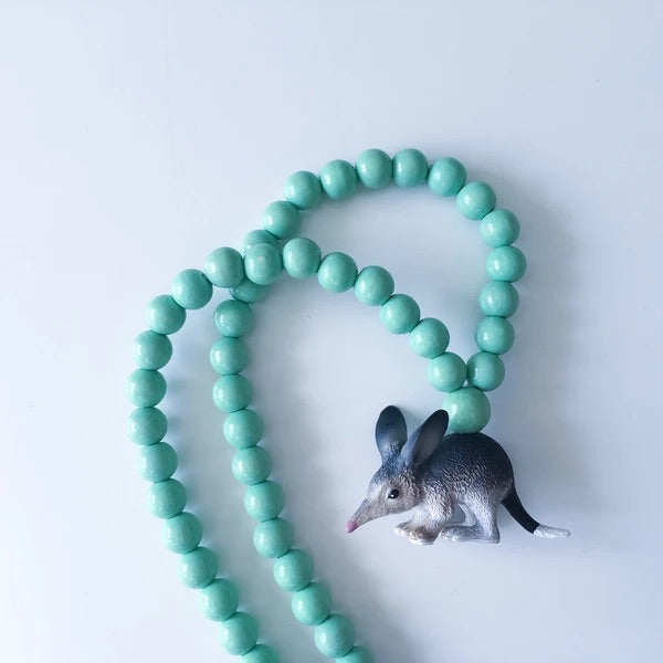 The Pray4Trax Kids Necklace - Bilby