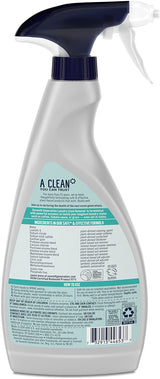 Seventh Generation Laundry Stain Remover, Free & Clear, 16 oz (Pack of 8)