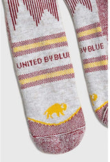 United by Blue - Bison Trail Sock