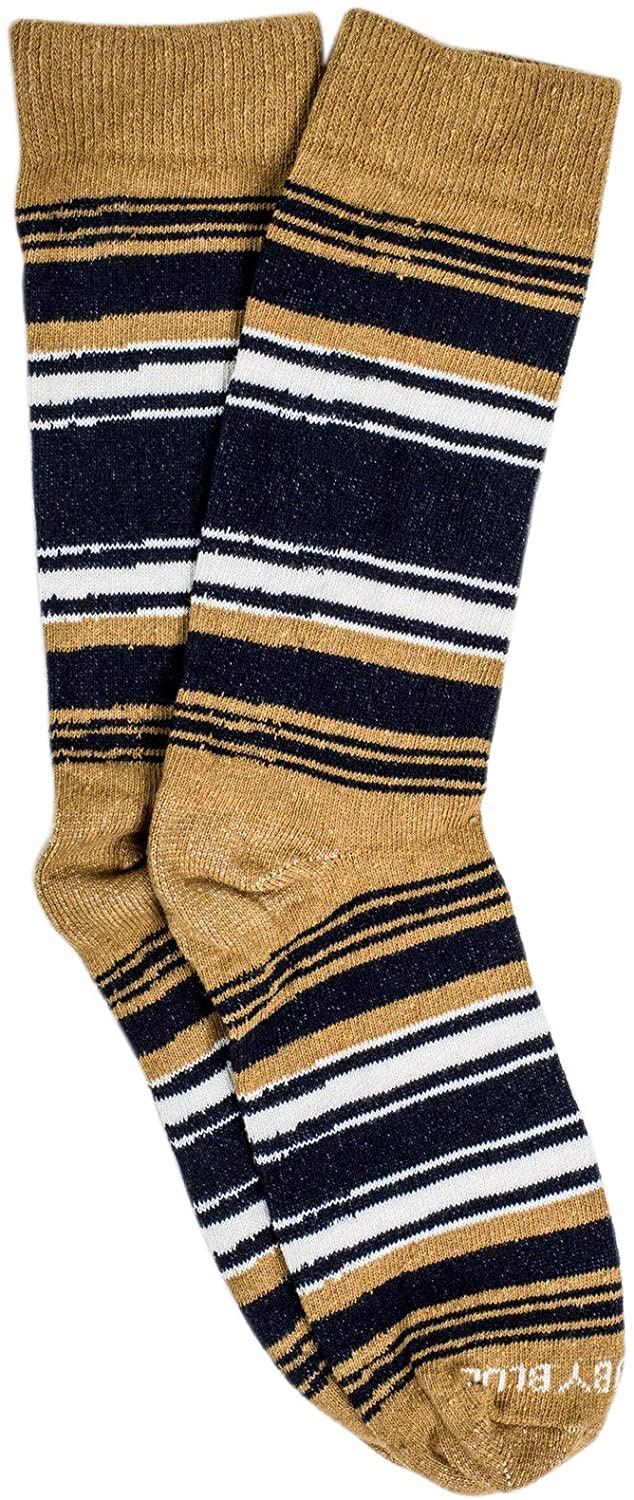 United By Blue - Allegheny Bartrams Sock