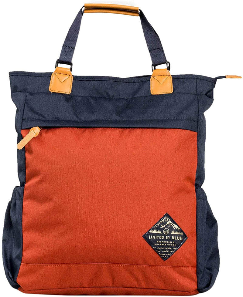 United By Blue - Summit Convertible Tote Pack