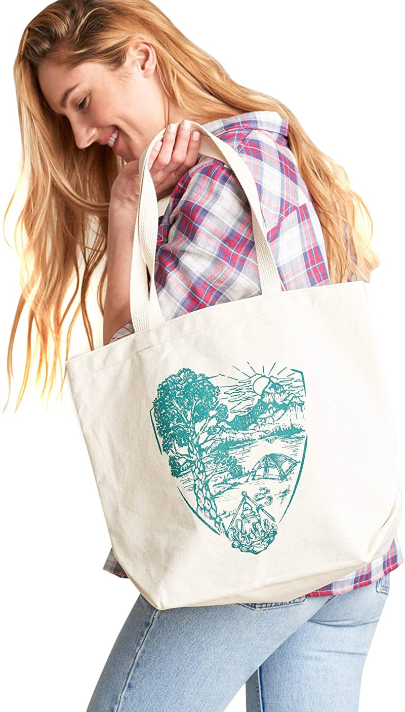 United By Blue - Canvas Tote