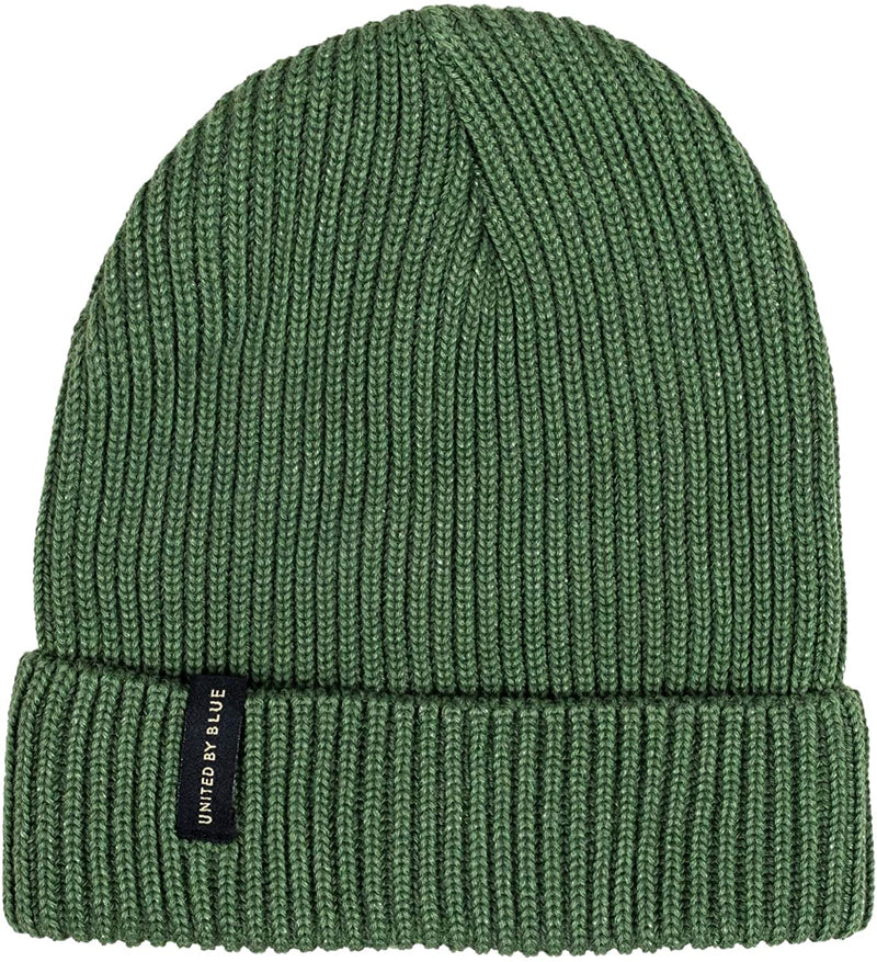 United By Blue Men's Beanie