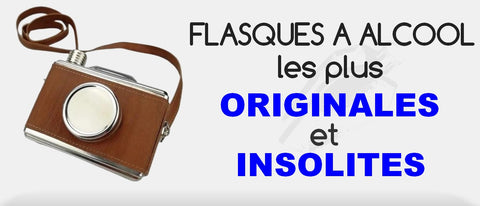 flasque originale