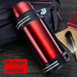 bouteille thermos 3l