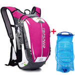 Sac a dos hydratation rose