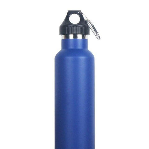 bouteille thermos acier inoxydable