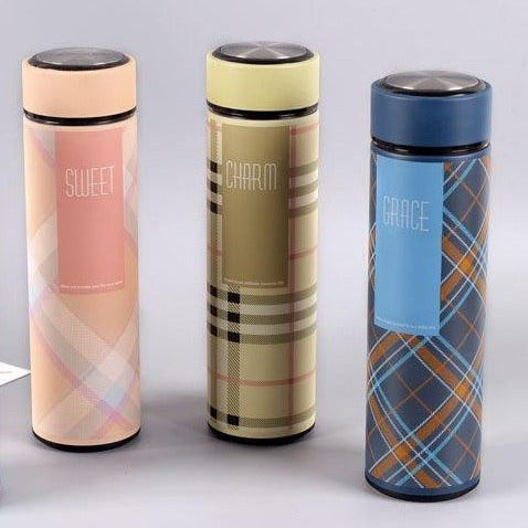 Bouteille thermos Pastel