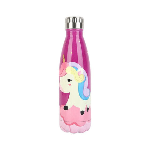 Bouteille isotherme Licorne