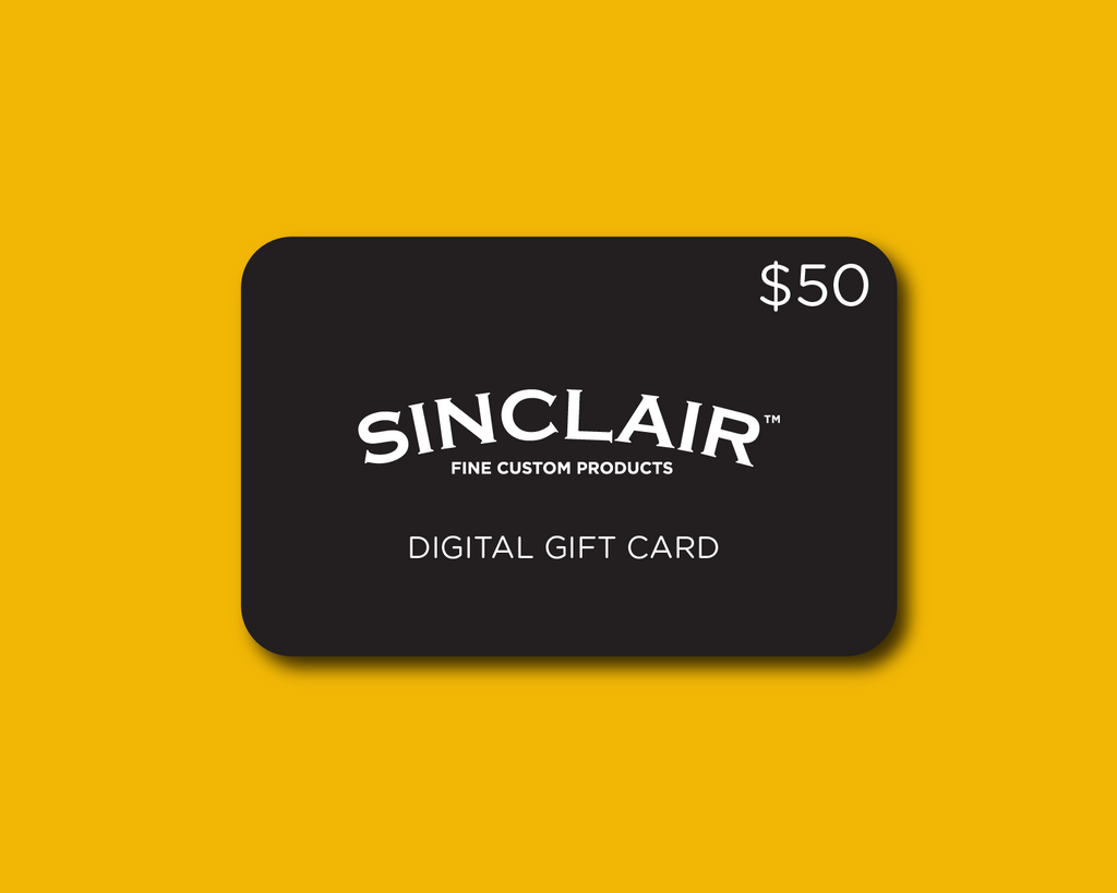 The Sinclair Company Gift Card