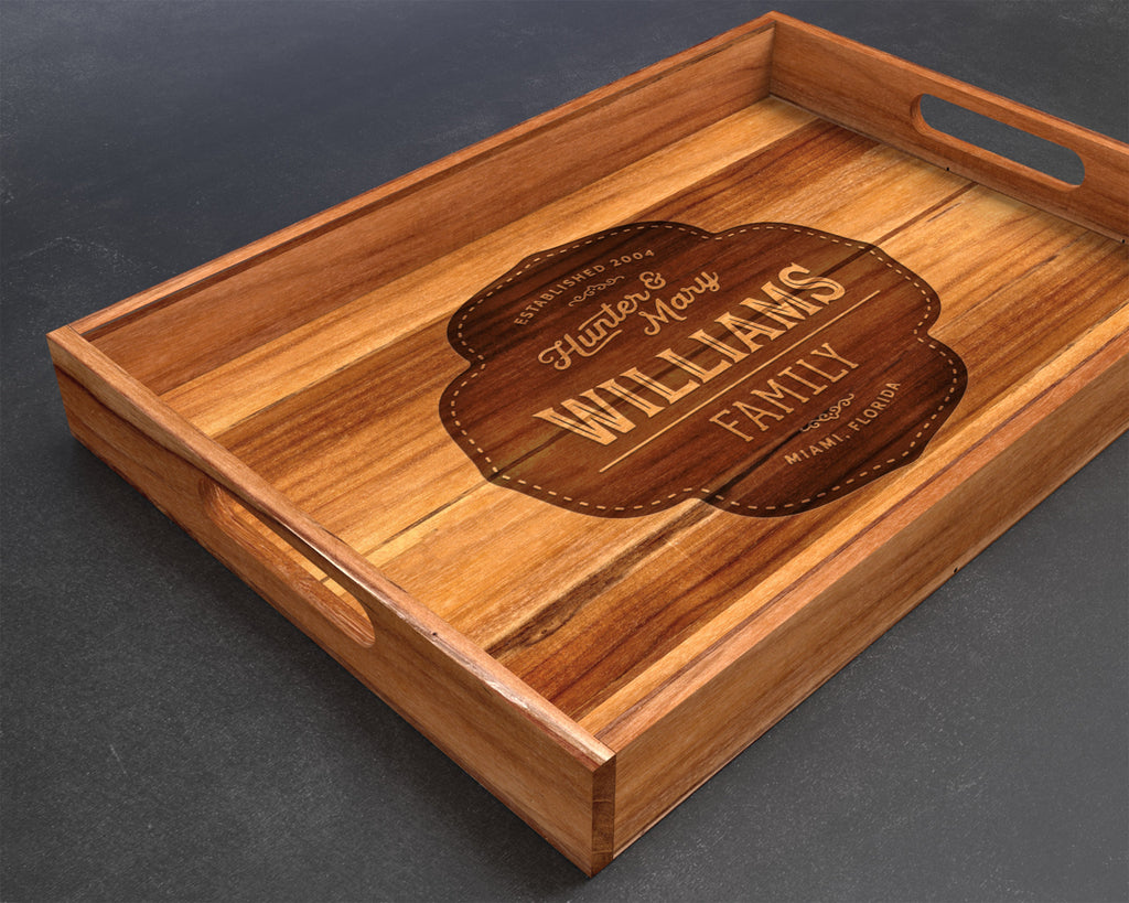 Gift Ideas, Teak Tray, Trays, Personalized Gift Ideas, Custom Gift Ideas, Nice Gifts, Fun Gift, Birthday Gift, Premium Gift, Romantic Gift
