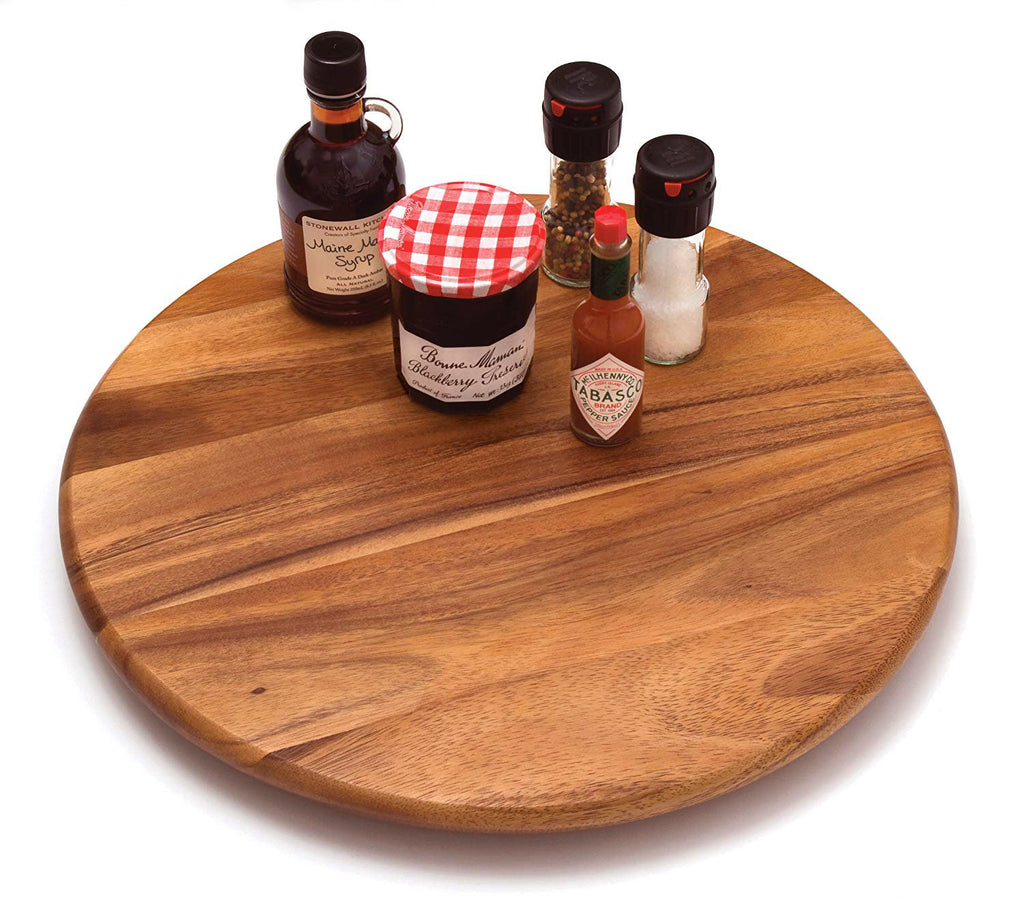 Wood Lazy Susan, Wooden Gifts, Lazy Susan Turntable, Wooden Lazy Susan, Personalized Lazy Susan, Turntable, Custom Turntable, Wood Gifts