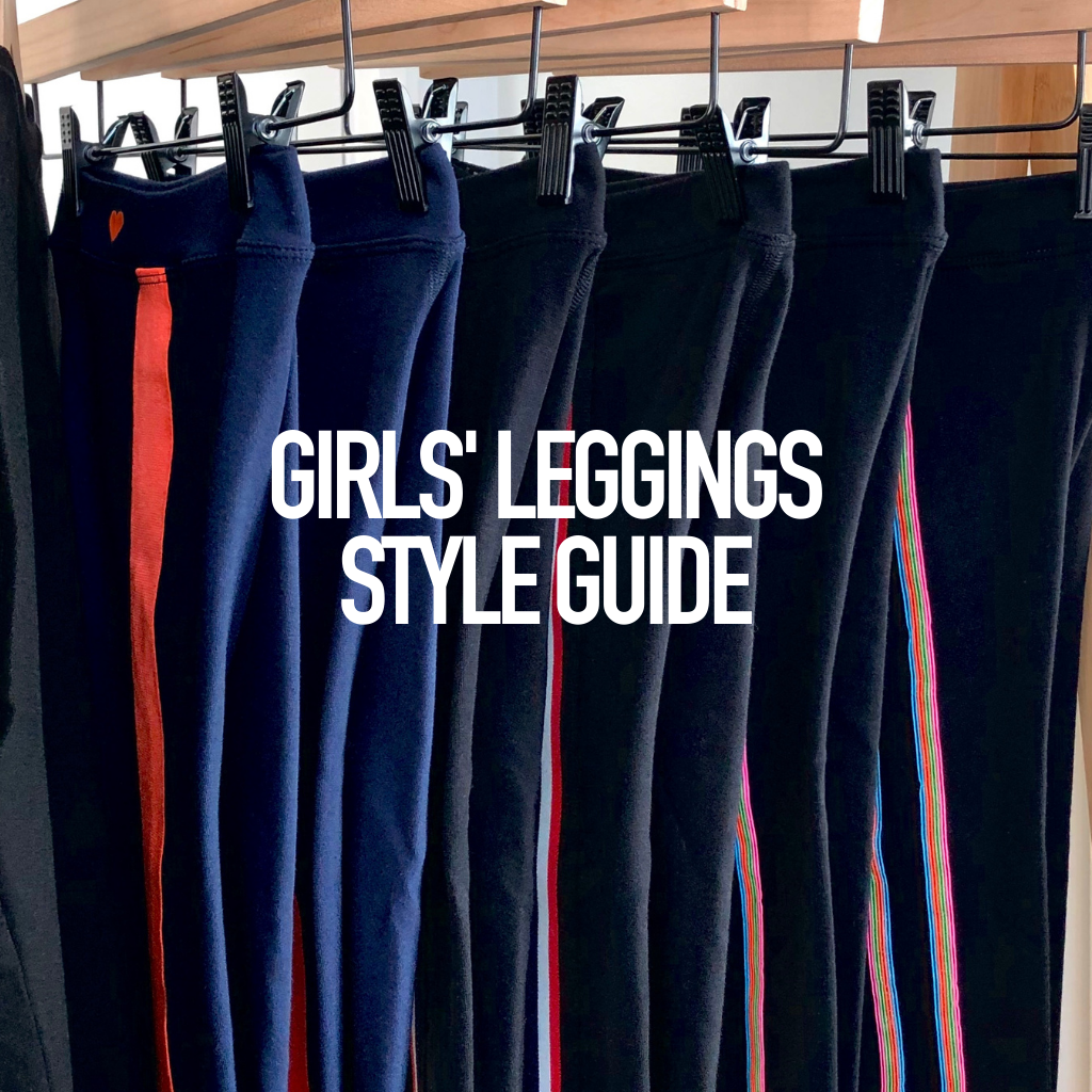 The Leggings Style Guide