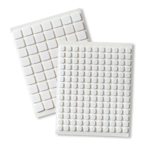 Variety Pack of Foam Squares