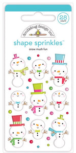 PRE-SALE snow much fun sprinkles