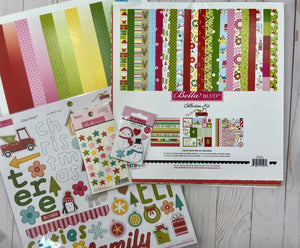 Bella FaLaLa bundle