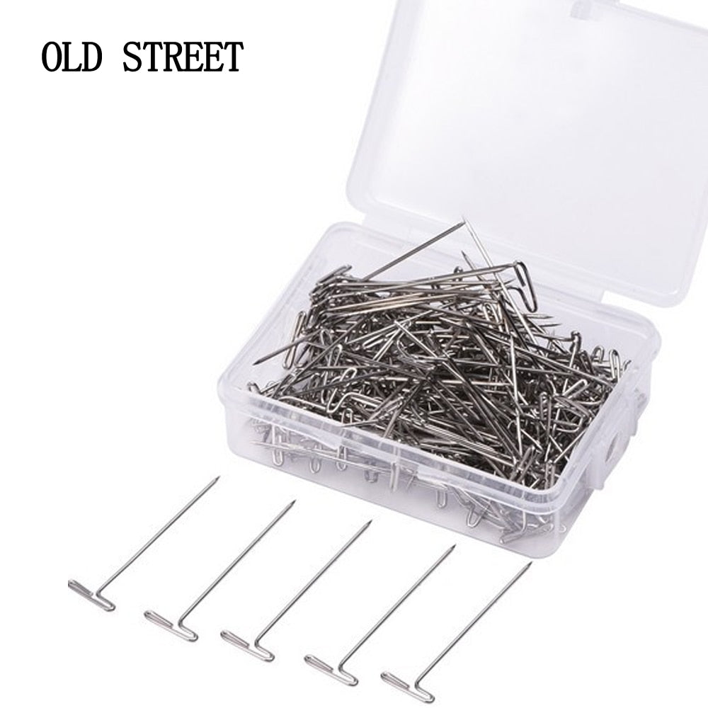 50Pc T-Pin 32mm Long