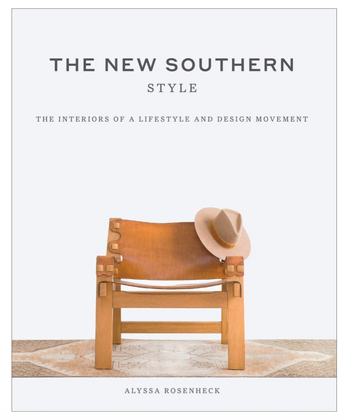 The New Southern Style Book