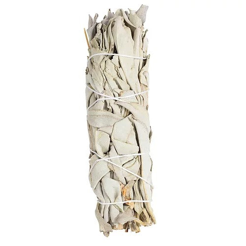 Large White Sage Cleansing Stick