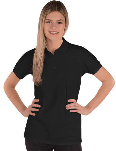 Women's Sporty Polo Shirt - Mercating | Business solutions to achieve more with less