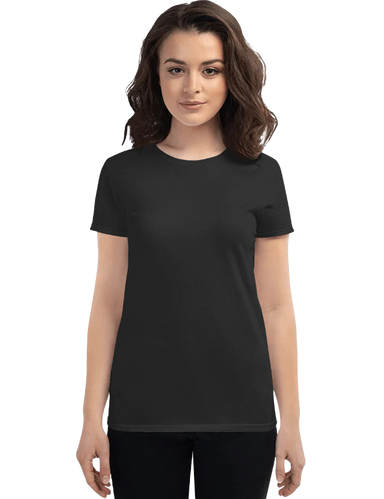 Fashionable Fit Cut 100% Combed Ring-spun Cotton T-Shirt - Mercating | Business solutions to achieve more with less