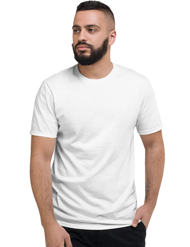 Lightweight 100% Ring-spun Cotton T-shirt - Mercating | Business solutions to achieve more with less