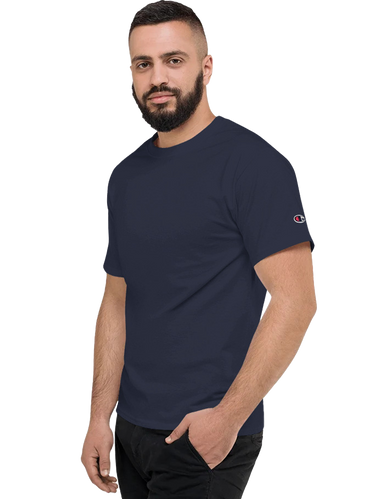Champion 100% Cotton Relaxed T-Shirt - Mercating | Business solutions to achieve more with less