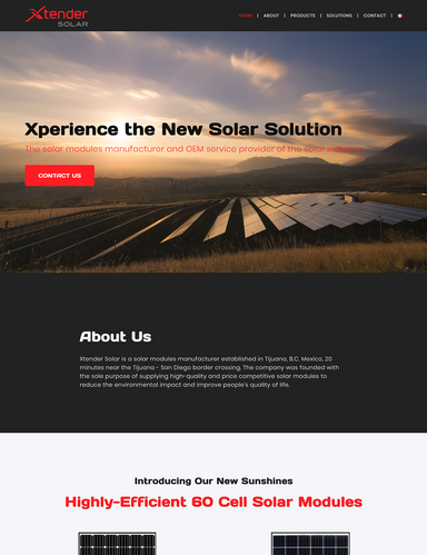 Pro Website - Mercating | Business solutions to achieve more with less