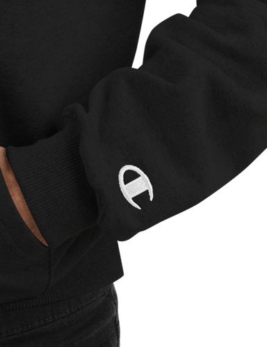 Champion Premium Hoodie - Mercating | Business solutions to achieve more with less