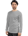 Business Casual Long Sleeve T-shirt - Mercating | Business solutions to achieve more with less