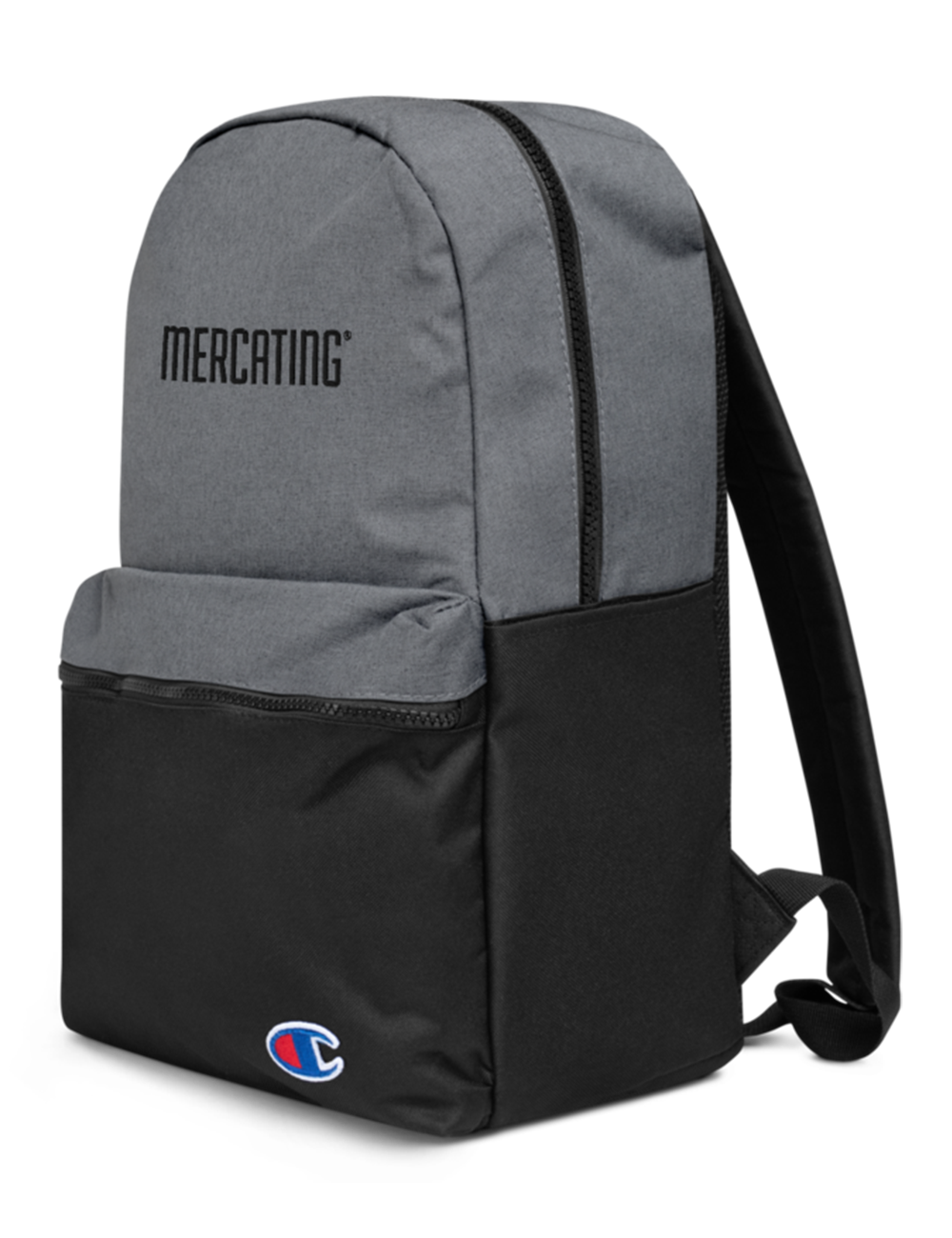 Embroidered Champion Backpack - Mercating | Business solutions to achieve more with less