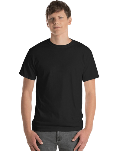 Classic Fit 100% Cotton Pre-shrunk S - 5XL T-shirt - Mercating | Business solutions to achieve more with less