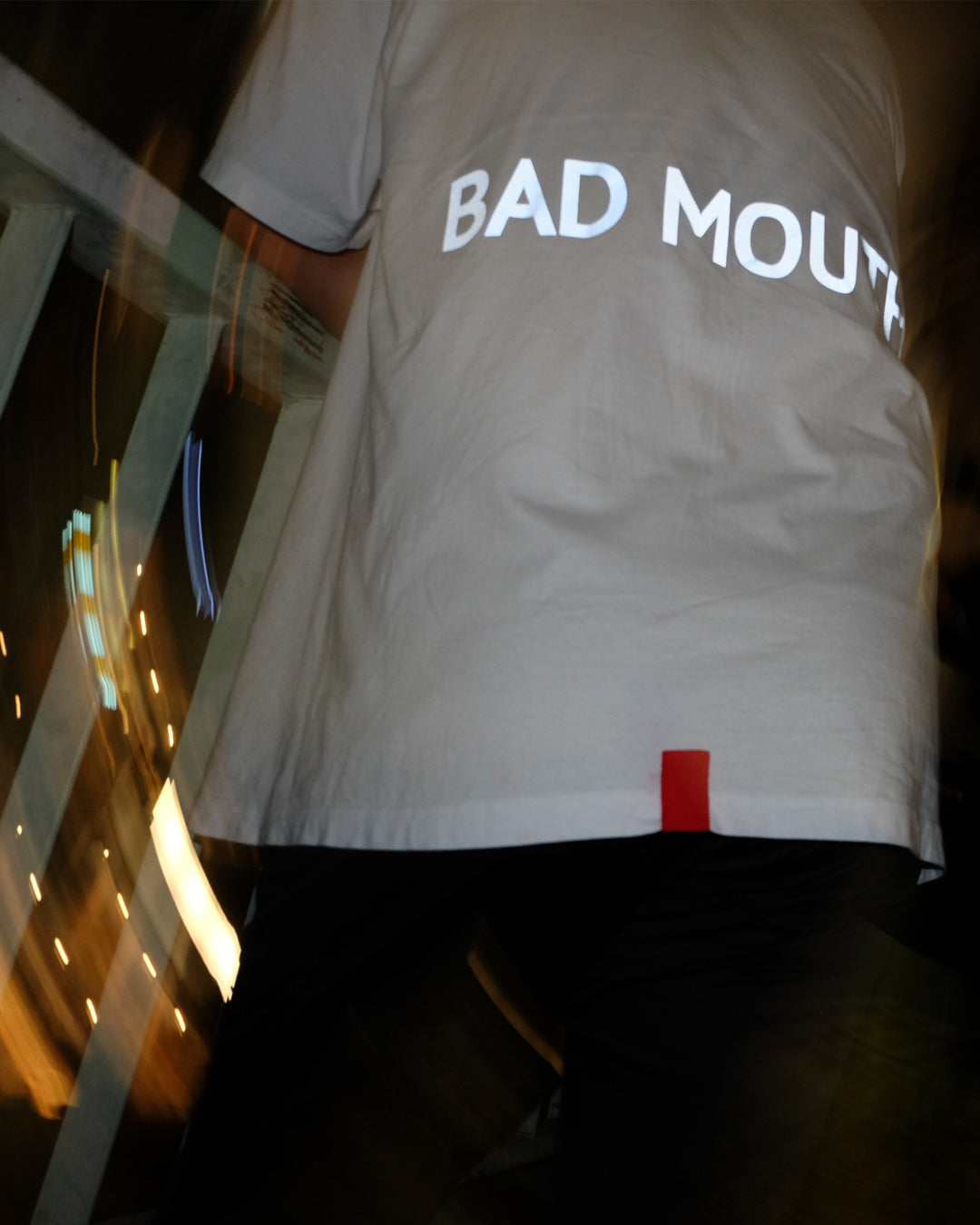 BAD MOUTH 9