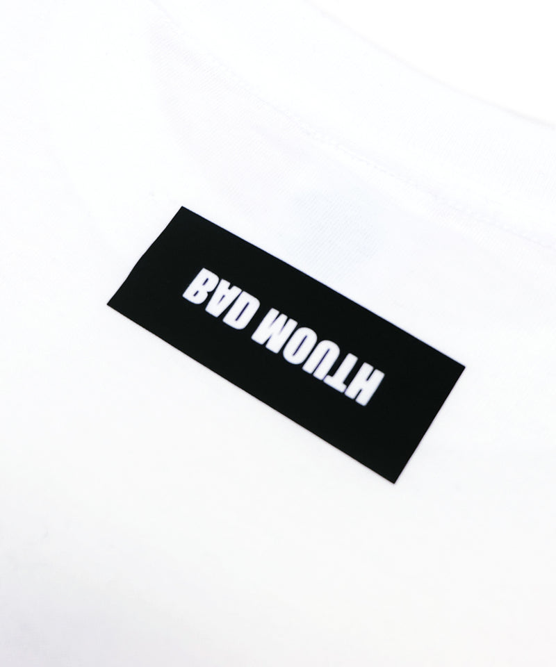 AIR BAD TEE  WHITE