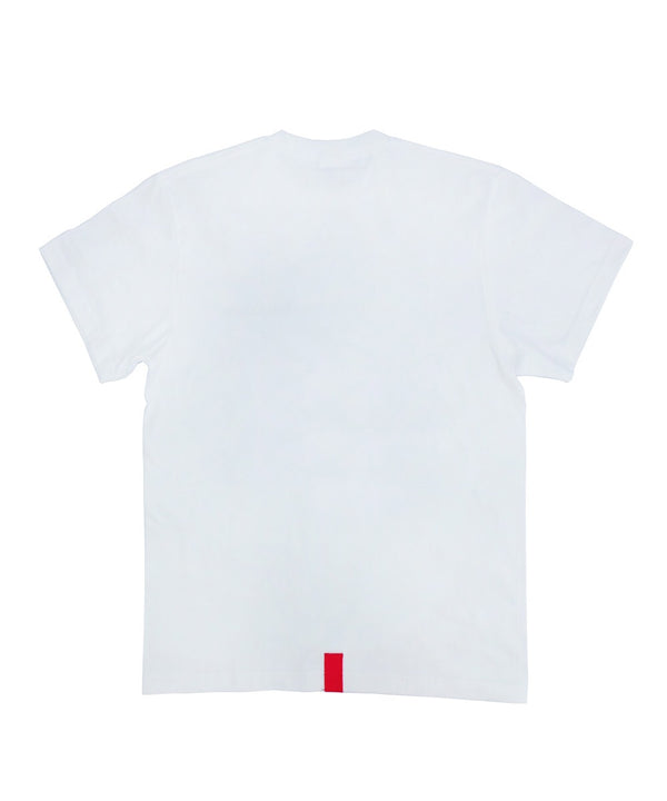 MINI LOGO T-Shirts WHITE