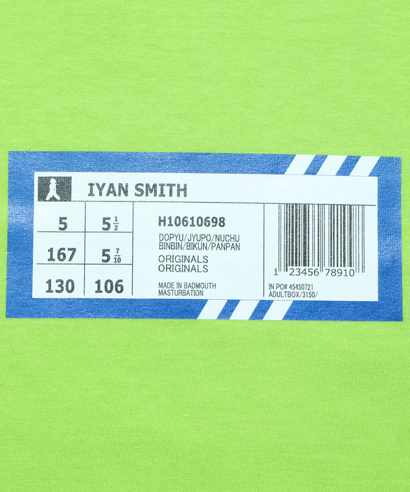 IYAN SMITH GREEN