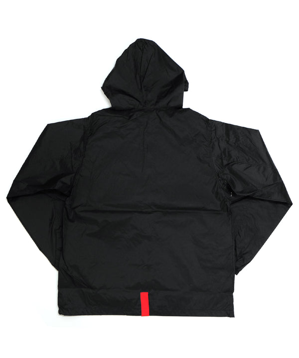 ORIGINAL PATCH NYLON JACKET
