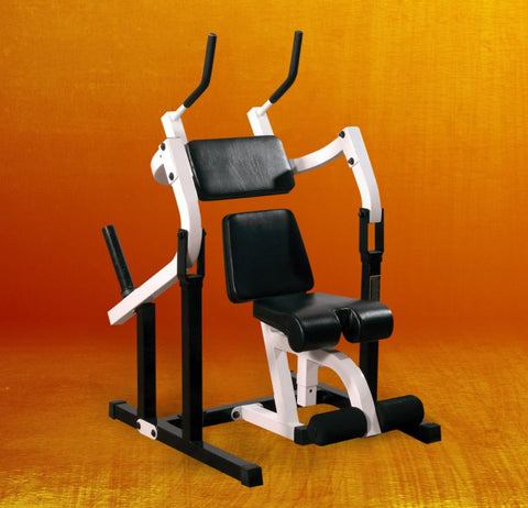 AB Crunch Machine - PRE-ORDER Arriving in February.  Will not ship until February 2021.