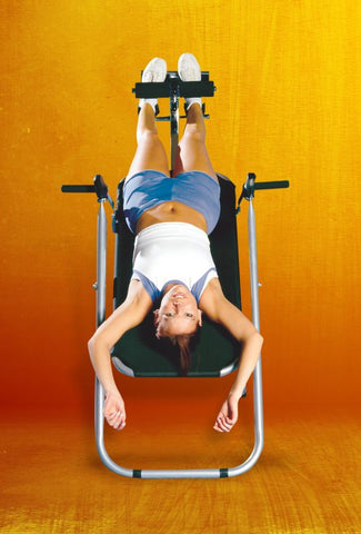 Gravity Table - Inversion Therapy