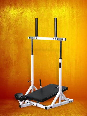 Vertical Leg Press (PRE-ORDER)